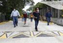 Histórico crecimiento de Santo Domingo Petapa en infraestructura social: Pável Meléndez