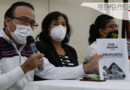 Presentan Comité Promotor en Oaxaca de Citlalli Hernández a secretaria general de Morena