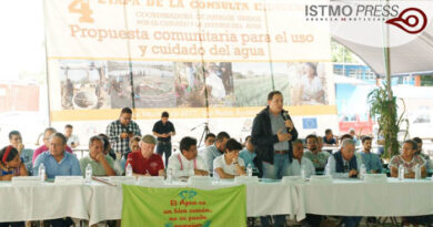 "Conagua ""simula"" y deja a la deriva a 16 comunidades de Oaxaca"