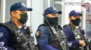 Entrega Emilio Montero radios portátiles a policía municipal2