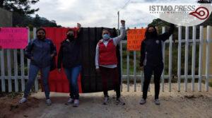 Estalla huelga en planteles del Colegio Superior