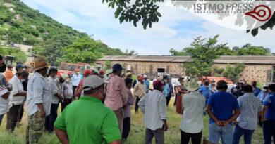 Exigen campesinos a Conagua