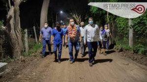 Inaugura EM obra Juchitán1