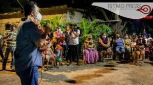 Inaugura EM obra Juchitán2