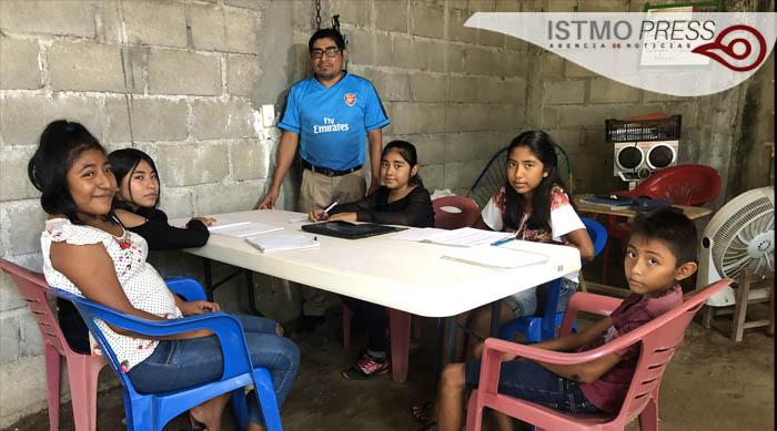 Oaxaca profesores1
