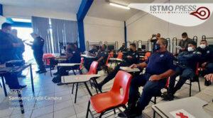 Profesionalización policías SB1