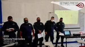 Profesionalización policías SB3