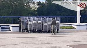 Profesionalización policías SB5