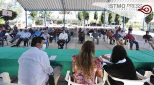Salomón Jara recorre mixteca3
