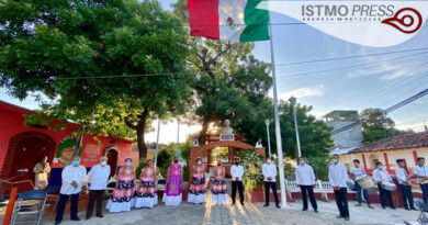 San Blas Atempa pueblo libre y soberano