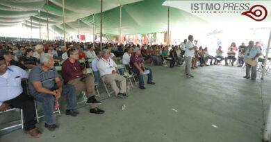 Zapotecas de Oaxaca denuncian a eolíca