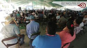 Zapotecas de Oaxaca denuncian a eolíca 1