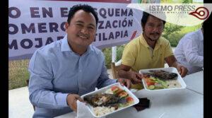 proyecto acuícola municipal- Emilio Montero2