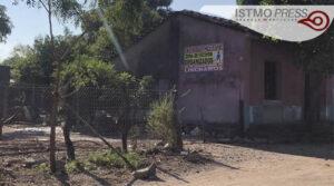 vecinos de Unión Hidalgo contra inseguridad