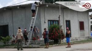 vecinos de Unión Hidalgo contra inseguridad1