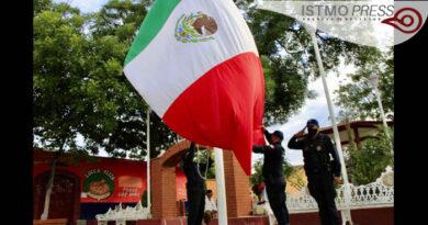 Conmemora Ayuntamiento blaseño 110 Aniversario de la Revolución Mexicana1