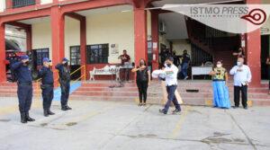 Conmemora Ayuntamiento blaseño 110 Aniversario de la Revolución Mexicana2