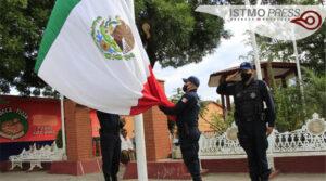 Conmemora Ayuntamiento blaseño 110 Aniversario de la Revolución Mexicana5
