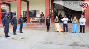 Conmemora Ayuntamiento blaseño 110 Aniversario de la Revolución Mexicana7
