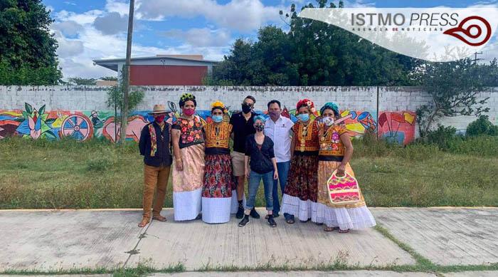 Documental muxe Juchitán