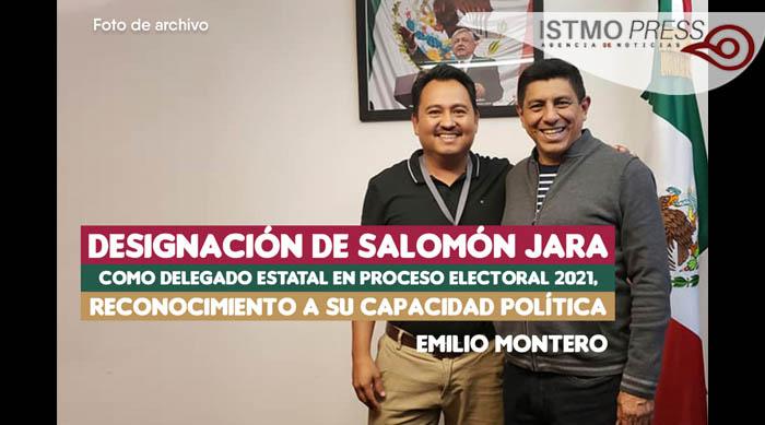 Emilio Montero Juchitán