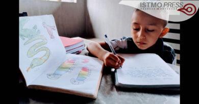 Fausto Gael niño Ikoots