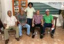 """Dedican son regional """"El Recuerdo"""" a músicos zapotecas de Juchitán"""