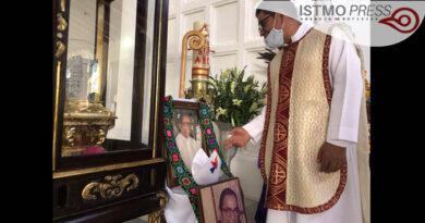 Obispo emérito Arturo Lona Reyes