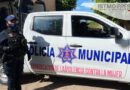 Patrulla Blanca para disminuir la violencia contra las mujeres en San Blas Atempa