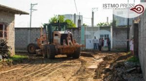Política para servir Juchitán2