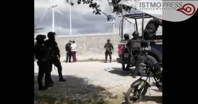 arrendatarios denuncian intimidación policial