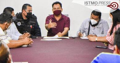 eventos sociales Juchitán