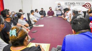 eventos sociales Juchitán1