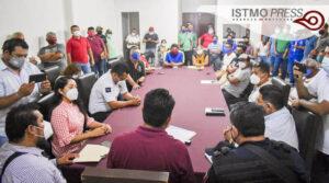 eventos sociales Juchitán2
