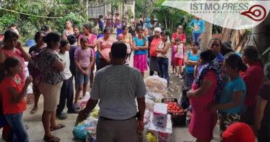 violencia en el municipio de San Juan Mazatlán Mixe