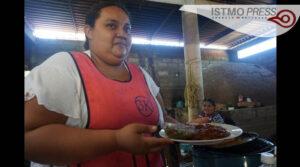 Griselda Jiménez cocinera zapoteca2
