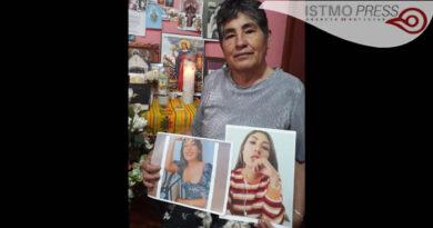 Madre de Zayra Leticia Morales Loyola
