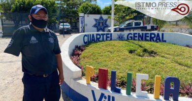 Policía Daniel Medina Felipe1