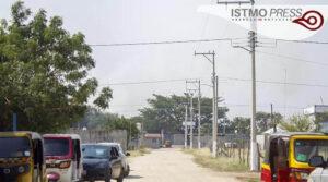 obra de electrificación Juchitán1