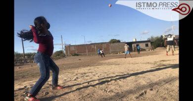 Beísbol Juchitán