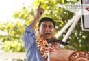 Señala Salomón Jara a quienes votaron en contra de la Reforma Eléctrica como falsos demócratas y falsos ambientalistas
