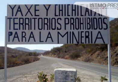 """Rechazan de forma rotunda proyecto minero """"San José"""" en Oaxaca"""