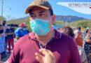 4T beneficiará a Istmeños con 10 parques industriales: Nino Morales