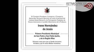 Irene Hernández de Jesús