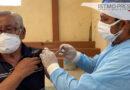 Por seguridad, cambia sede de vacunación de colonia Lorenza Santiago a CESEEO-Hidalgo