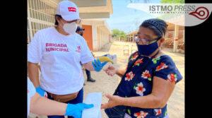 Vacunación Juchitán1