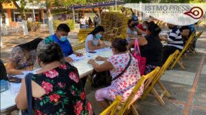Vacunación Juchitán4