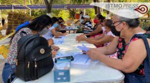 Vacunación Juchitán5