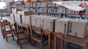 el niño ikoots que donó 50 mil libros2