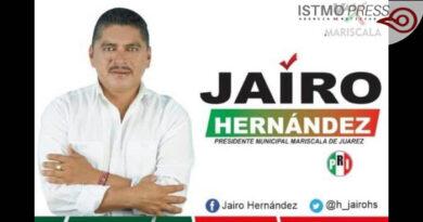 Atentan contra candidato del PRI2